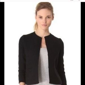 Vince tweed jacket